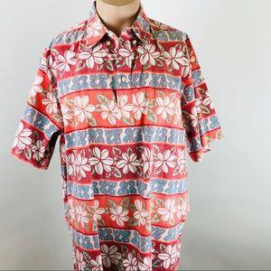 Vintage Phil Edwards by Reyn Spooner Aloha Shirt